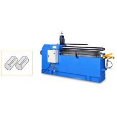 Thin plate rolling machine