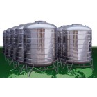 Production line for Water tank