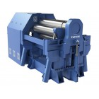 FACCIN 4 Rolls Double Pinch Planetary Guides