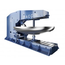 FACCIN Auto Flanging