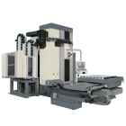 CNC Boring and Milling