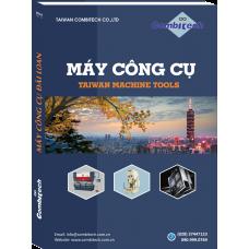 Taiwan Machine Tools - Free printed catalogue
